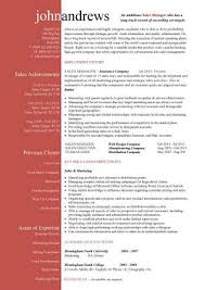 Interesting Cv Examples Free Cv Examples Templates Creative Downloadable Fully