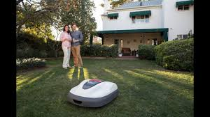 2018 honda lawn mowers. exellent mowers hondau0027s new robotic mower miimo inside 2018 honda lawn mowers