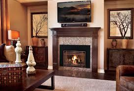 gas fireplaces bellevue wa