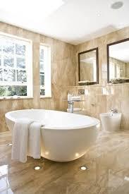 Luxurious Marble Bathroom Designs