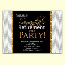 Retirement Celebration Invitation Template Party Invitation Template Retirement Party Invitation Template Party