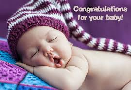 Congratulate On New Baby Congratulations To Having A Baby