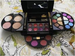 fuso makeup kit lakme india bridal