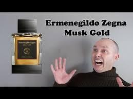 Ermenegildo <b>Zegna</b> Musk <b>Gold</b> fragrance review - YouTube