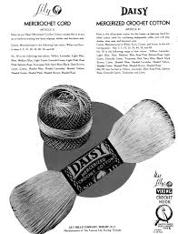How To Read Vintage Crochet Patterns And Discontinued Yarns