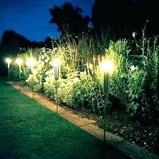 landscaping lighting ideas. Landscaping Lighting Ideas Outdoor Landscape Best Solar  Walkway Lights Idea Low N