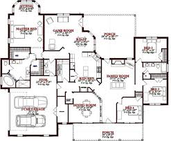 2800 sq ft house plans single floor 476 best house plans images on homes arquitetura