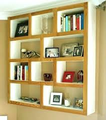 wall hung bookshelf ideas modern wall shelves design for books wall mounted bookshelf design view larger wall hung bookshelf