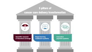 The State Of Cancer Care In America 2017 A Report By The