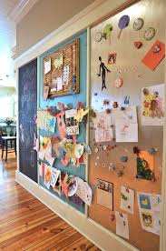 Family Command Center Ideas that will Help You Organize Your Life. Magnetic  BoardsMagnetic WallCork ...