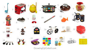 Fun Kitchen Fun Kitchen Gifts To Make Cooking Fun