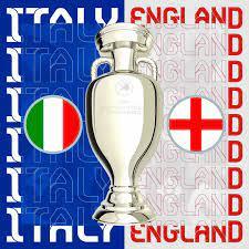 موعد ومعلق مباراة إيطاليا وإنجلترا في نهائي بطولة اليورو والقنوات الناقلة