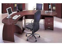 corner office tables. Corner Office Tables. Melamine Furniture Tables S O