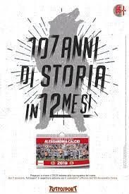 Calendario U.S. Alessandria Calcio
