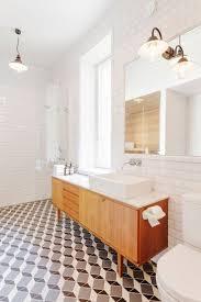 Mid Century Modern Bathroom Tile 40 Best Bathroom Design Modern Extraordinary Mid Century Bathroom Remodel Minimalist