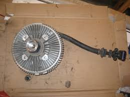 solved envoy fan clutch replacement photos chevy trailblazer report this image