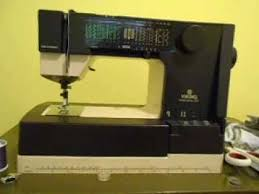 Youtube Husqvarna Viking Sewing Machine