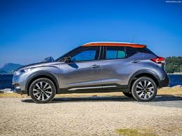 2018 nissan kicks usa. unique 2018 2018 nissan kicks featured front left side side view on nissan kicks usa r