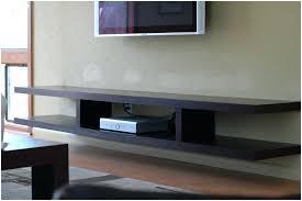 wall mount tv shelf ideas furniture for under wall mounted storage intended shelf ideas 5 wall