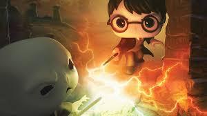 Harry Potter Dc Funkoverse 4k, HD Games ...