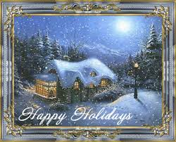 happy holidays snow gif. Fine Gif Httpwwwrobinhoodsplaygroundcomimagesholiday20pictureshappy 20holiday20and20new20yearHappyHolidaysCardgif In Happy Holidays Snow Gif Y
