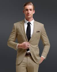 Top Suit Design Us 59 99 30 Off 2019 New Arrival High Quality Business Mens Regular Fit Suits Jacket Pants Mens Groom Slim Fit Groom Suit Formal Business Suit In
