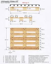 pallet wood decor paddle standard wood pallet size design standard wood pallet size standard wo