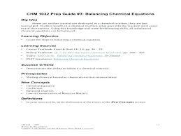 worksheet math skills balancing chemical equations answer key medium size of writing worksheets alluring grade 10 chemistry