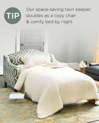 Sofa Chair For Bedroom 10 Tips For Refreshing Your Home Chair Bed Bonus Rooms And How