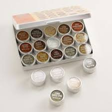 This Spice Kit Is Perfect For The Traveling Chef. Gourmet Gifts, Gifts For  Chefs