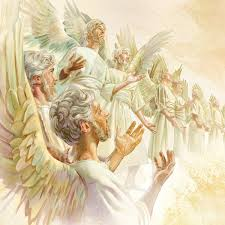 Who or What Are Angels? | Bible Questions