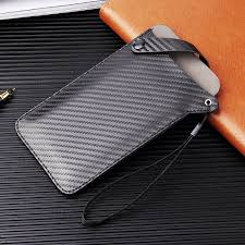 size l 175 x 100mm universal pu leather mobile phone pouch for 5 6 5