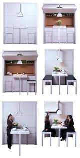 multifunctional furniture for small spaces. interesting nano kitchen design ideas for small spaces is about compact kitchens change the way we look at this particular area of multifunctional furniture e