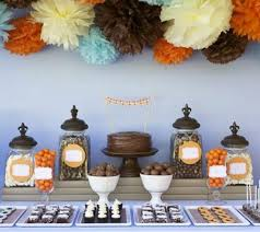 Pumpkin All The Baby Things Fall Baby Shower Ideas Food For Fall Baby Shower Fall Ideas