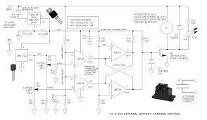 48 volt battery charger circuit diagram circuit and schematics club car precedent 48 volt battery wiring diagram at Wiring Diagrams 48 Volt Battery Charger