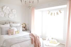 Blush Bedroom Decor Light Pink And Gold Bedroom Large Size Of Blush ...