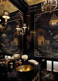 chinese style decor: home design and decor asian style home decor ideas powder room with chinese asian