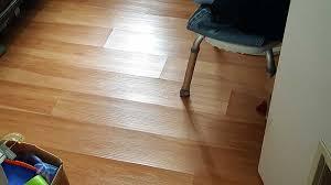 vinyl tiles resilient rubber