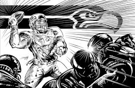 nfl seattle seahawks coloring pages seattle seahawks colouring