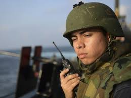 Navy Machinist Mate U S Navy Machinists Mate Radios The Officer Of The Deck