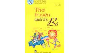 Sách nói Thơ Truyện Dành Cho Bé tập 1 - Sách Nói Online Hay