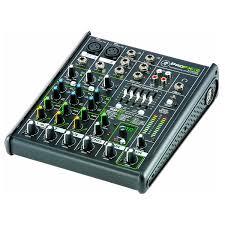 Mackie ProFX4v2, купить <b>аналоговый микшерный пульт Mackie</b> ...