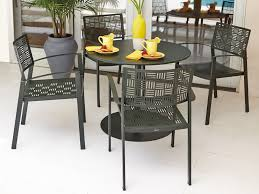 Wrought Iron Kitchen Table And Chairs Image To U Vintage Kitchen Table