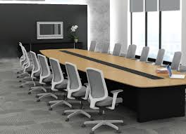 office conference table design. ID: HT CT33, Oval Shape Conference Table Office Design E