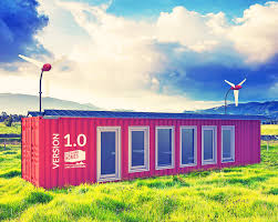 Shipping Crate Home Shipping Container House Inhabitat Green Design Innovation