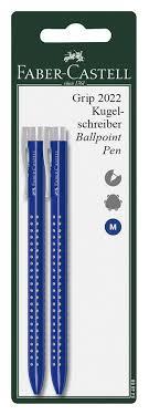 Купить <b>Ручка шариковая Faber-Castell GRIP</b> 2022 (544698) авт ...