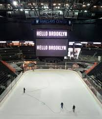 Islanders To Brooklyn Barclays Center Could Have An