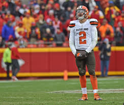 Era The So Long Browns A Johnny In Gq Reflects On Cleveland Manziel Fan