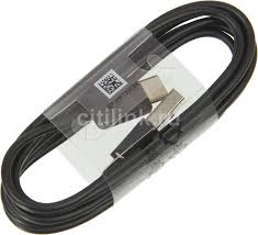 Купить <b>Кабель SAMSUNG</b> EP-DG930IBRGRU, <b>USB</b> Type-C (m ...