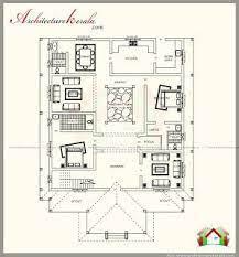 traditional kerala style house plan